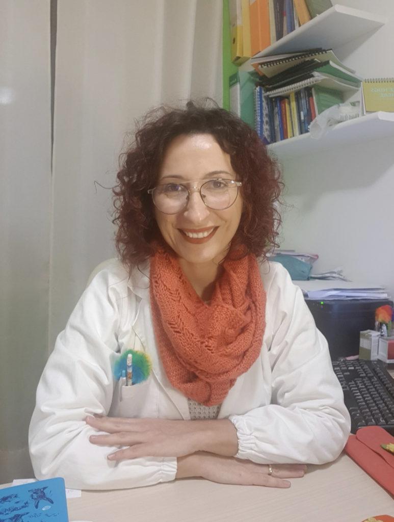 Dott.ssa Stefania Moio, Dietista Nutrizionista