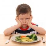 neofobia, capricci, bambino, non mangia verdure